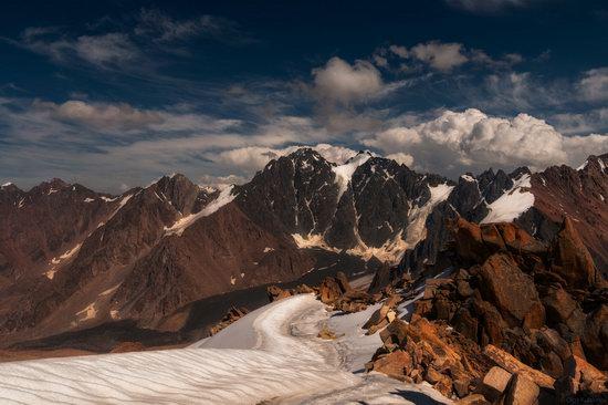 Ile Alatau Mountains, Kazakhstan, photo 1