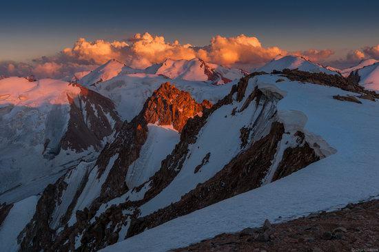Ile Alatau Mountains, Kazakhstan, photo 2