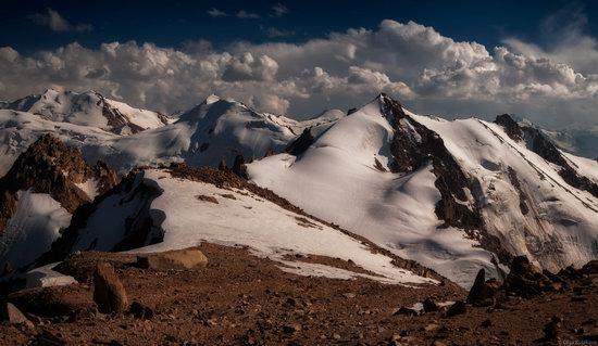 Ile Alatau Mountains, Kazakhstan, photo 3