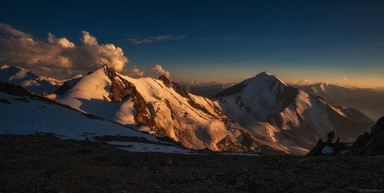 Ile Alatau Mountains, Kazakhstan, photo 4