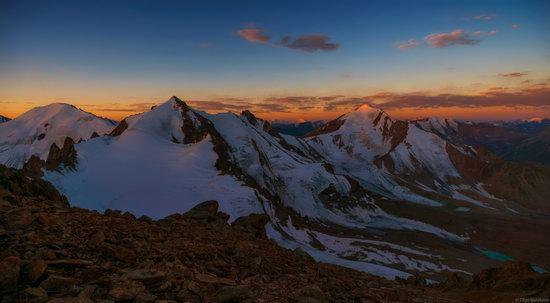 Ile Alatau Mountains, Kazakhstan, photo 5