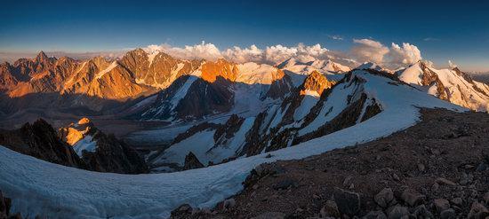 Ile Alatau Mountains, Kazakhstan, photo 6