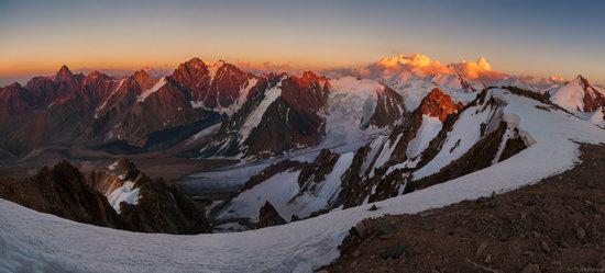 Ile Alatau Mountains, Kazakhstan, photo 7