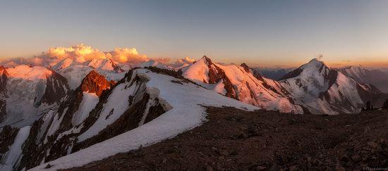 Ile Alatau Mountains, Kazakhstan, photo 8