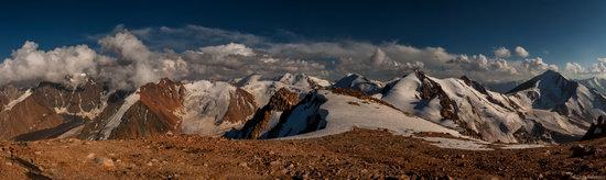 Ile Alatau Mountains, Kazakhstan, photo 9