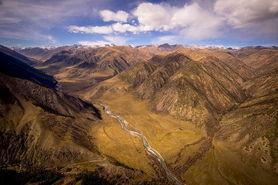 Chilik (Shelek) River, Kazakhstan, photo 5