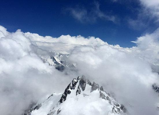 Climbing Nursultan Peak, Kazakhstan, photo 14