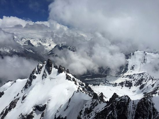 Climbing Nursultan Peak, Kazakhstan, photo 18