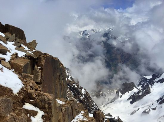 Climbing Nursultan Peak, Kazakhstan, photo 19