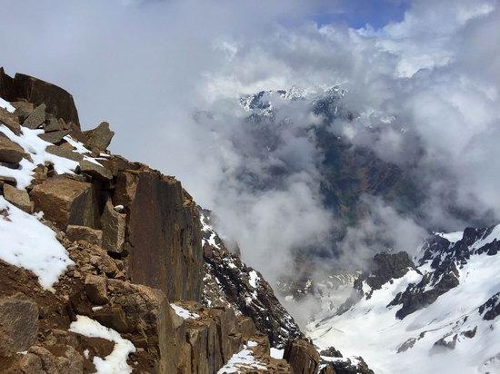 Climbing Nursultan Peak, Kazakhstan, photo 19