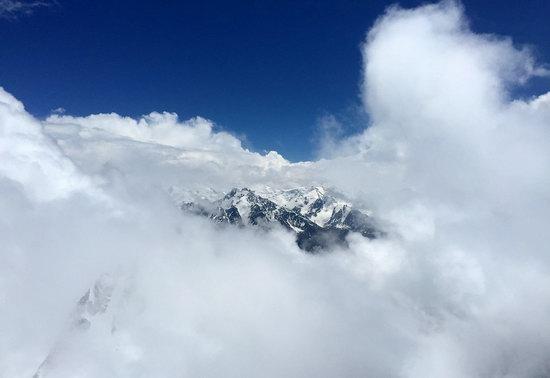 Climbing Nursultan Peak, Kazakhstan, photo 20