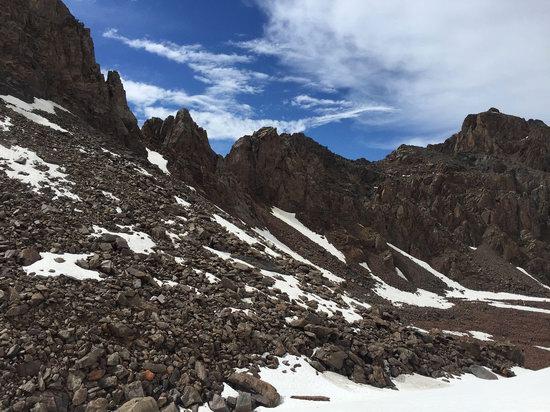 Climbing Nursultan Peak, Kazakhstan, photo 23