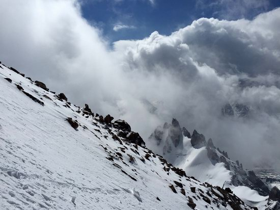 Climbing Nursultan Peak, Kazakhstan, photo 4