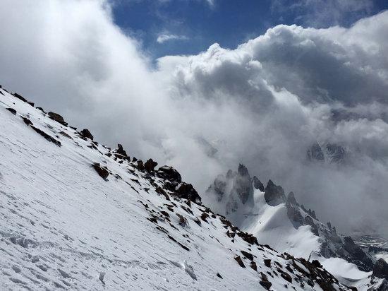 Climbing Nursultan Peak, Kazakhstan, photo 4