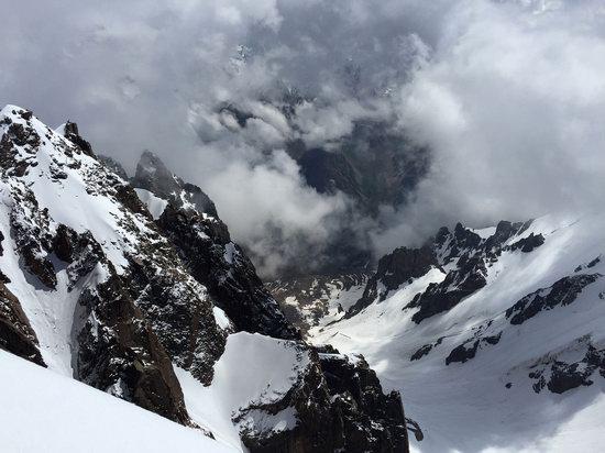Climbing Nursultan Peak, Kazakhstan, photo 9