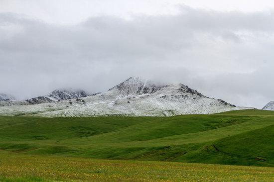Shalkude mountain valley, Kazakhstan, photo 12