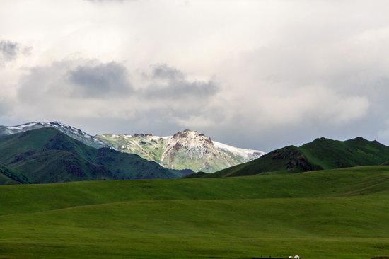 Shalkude mountain valley, Kazakhstan, photo 14