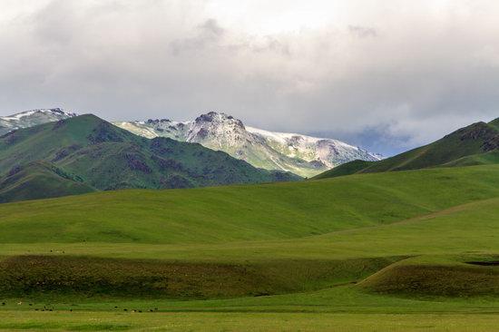 Shalkude mountain valley, Kazakhstan, photo 16