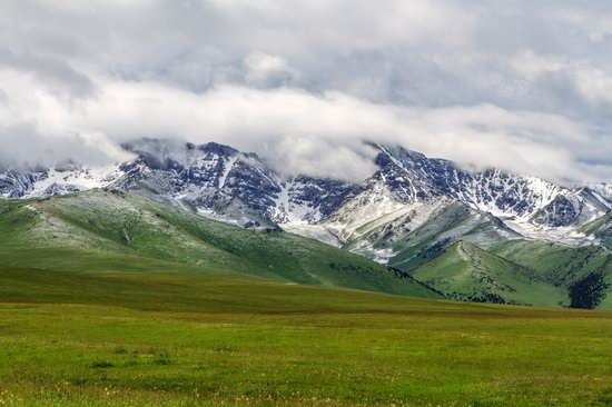 Shalkude mountain valley, Kazakhstan, photo 19