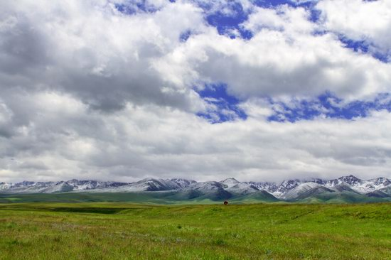 Shalkude mountain valley, Kazakhstan, photo 20