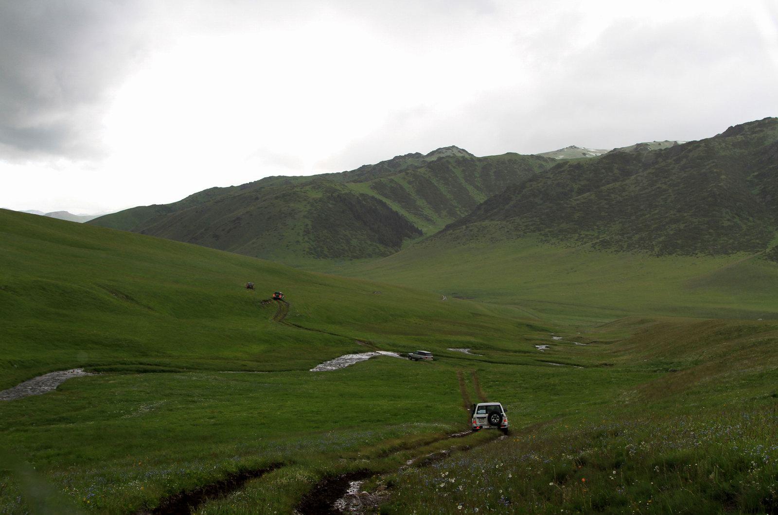 The Beauty Of Shalkude Mountain Valley 183 Kazakhstan Travel