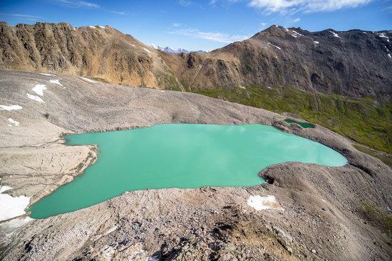 Glaciers and Lakes of the Dzungarian Alatau, Almaty region, Kazakhstan, photo 10
