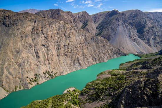 Glaciers and Lakes of the Dzungarian Alatau, Almaty region, Kazakhstan, photo 3