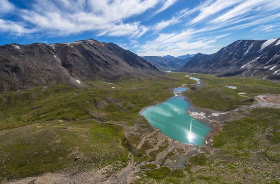 Glaciers and Lakes of the Dzungarian Alatau, Almaty region, Kazakhstan, photo 5