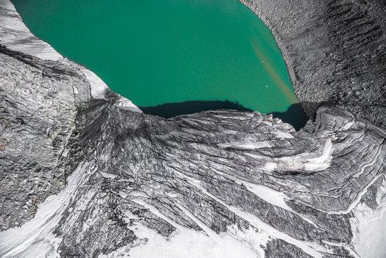 Glaciers and Lakes of the Dzungarian Alatau, Almaty region, Kazakhstan, photo 8