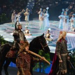 Opening Ceremony of the Winter Universiade 2017