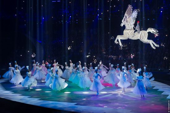 Opening Ceremony Winter Universiade 2017, photo 10
