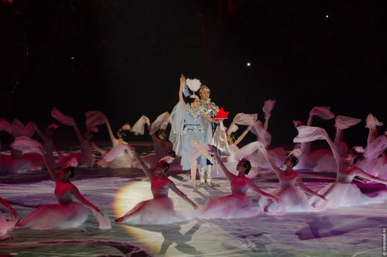 Opening Ceremony Winter Universiade 2017, photo 11