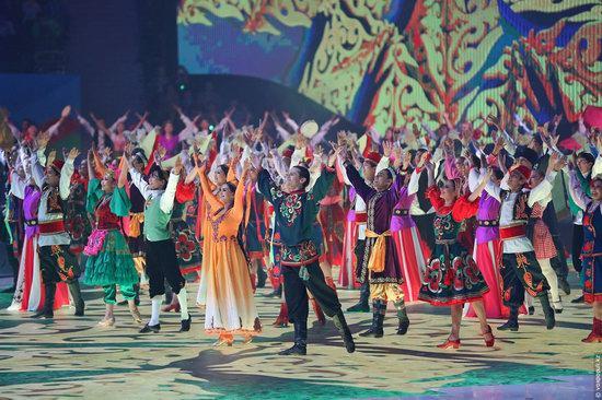 Opening Ceremony Winter Universiade 2017, photo 13