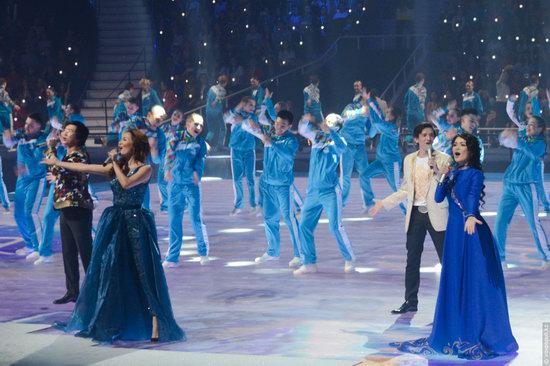 Opening Ceremony Winter Universiade 2017, photo 14