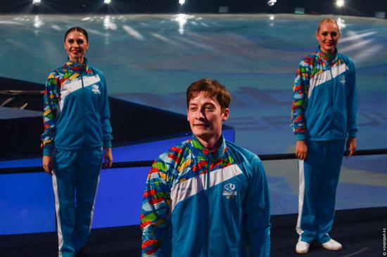 Opening Ceremony Winter Universiade 2017, photo 15