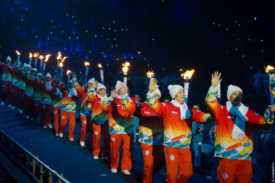Opening Ceremony Winter Universiade 2017, photo 17