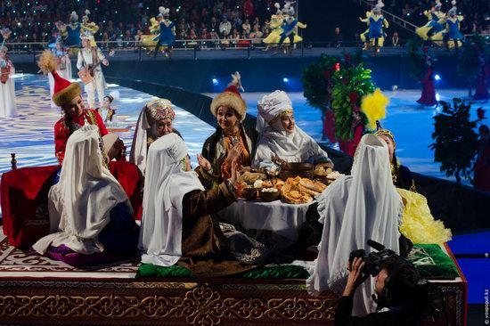 Opening Ceremony Winter Universiade 2017, photo 3