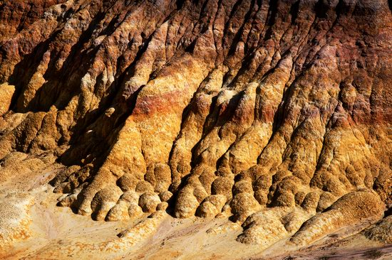 Ulytau - one the oldest mountains in Kazakhstan, photo 11