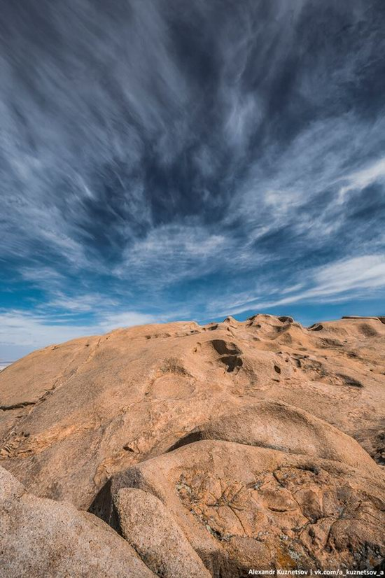 Climbing Mount Pik of Bektau-Ata, Kazakhstan, photo 7