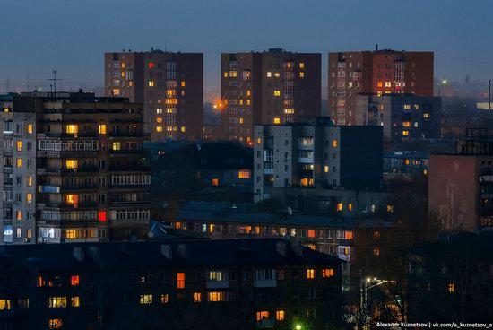One Evening on the Roof in Karaganda, Kazakhstan, photo 4
