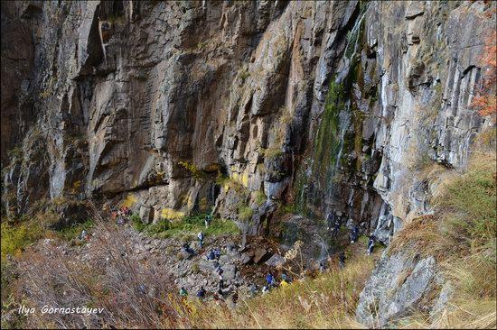 Hiking in Butakovskoe Gorge, Almaty, Kazakhstan, photo 13