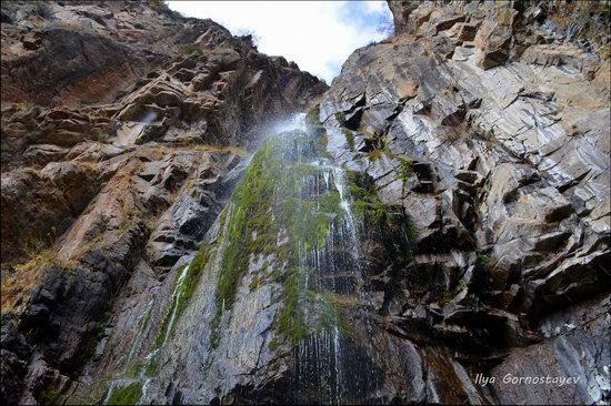 Hiking in Butakovskoe Gorge, Almaty, Kazakhstan, photo 14