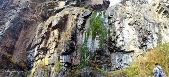 Hiking in Butakovskoe Gorge, Almaty, Kazakhstan, photo 15