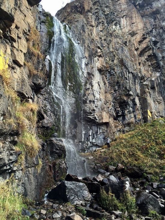 Hiking in Butakovskoe Gorge, Almaty, Kazakhstan, photo 22
