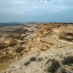 Amazing Landscapes of the Ustyurt Plateau