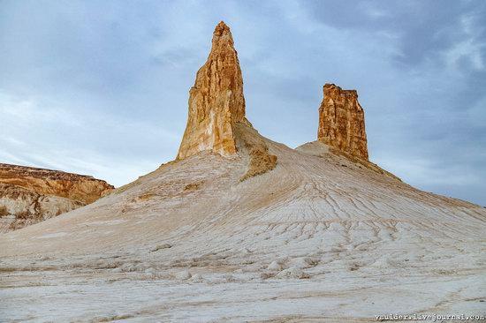 Amazing Landscapes of the Ustyurt Plateau, Mangystau region, Kazakhstan, photo 20