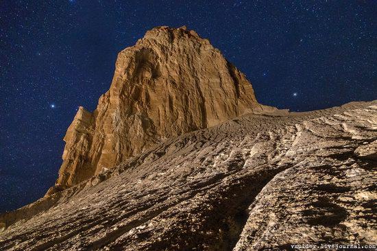 Amazing Landscapes of the Ustyurt Plateau, Mangystau region, Kazakhstan, photo 27