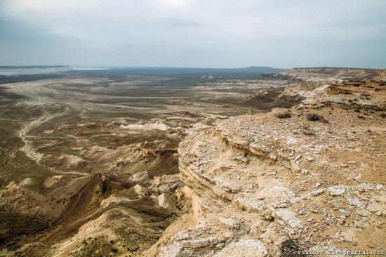 Amazing Landscapes of the Ustyurt Plateau, Mangystau region, Kazakhstan, photo 3