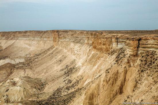 Amazing Landscapes of the Ustyurt Plateau, Mangystau region, Kazakhstan, photo 4