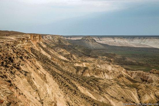 Amazing Landscapes of the Ustyurt Plateau, Mangystau region, Kazakhstan, photo 6